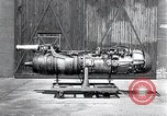Image of German BMW-003 A-1 jet engine  Germany, 1944, second 3 stock footage video 65675030730