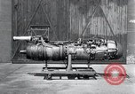 Image of German BMW-003 A-1 jet engine  Germany, 1944, second 5 stock footage video 65675030730