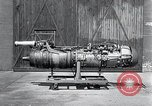 Image of German BMW-003 A-1 jet engine  Germany, 1944, second 6 stock footage video 65675030730