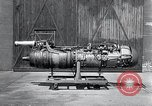 Image of German BMW-003 A-1 jet engine  Germany, 1944, second 9 stock footage video 65675030730
