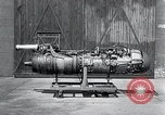 Image of German BMW-003 A-1 jet engine  Germany, 1944, second 12 stock footage video 65675030730