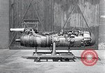 Image of German BMW-003 A-1 jet engine  Germany, 1944, second 13 stock footage video 65675030730