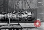 Image of German BMW-003 A-1 jet engine  Germany, 1944, second 15 stock footage video 65675030730