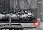 Image of German BMW-003 A-1 jet engine  Germany, 1944, second 16 stock footage video 65675030730