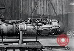 Image of German BMW-003 A-1 jet engine  Germany, 1944, second 17 stock footage video 65675030730