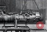 Image of German BMW-003 A-1 jet engine  Germany, 1944, second 18 stock footage video 65675030730
