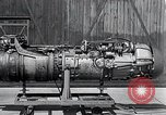Image of German BMW-003 A-1 jet engine  Germany, 1944, second 19 stock footage video 65675030730