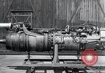 Image of German BMW-003 A-1 jet engine  Germany, 1944, second 21 stock footage video 65675030730