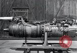 Image of German BMW-003 A-1 jet engine  Germany, 1944, second 22 stock footage video 65675030730