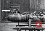 Image of German BMW-003 A-1 jet engine  Germany, 1944, second 23 stock footage video 65675030730