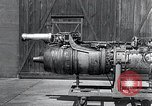 Image of German BMW-003 A-1 jet engine  Germany, 1944, second 25 stock footage video 65675030730