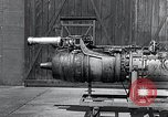 Image of German BMW-003 A-1 jet engine  Germany, 1944, second 26 stock footage video 65675030730