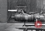 Image of German BMW-003 A-1 jet engine  Germany, 1944, second 27 stock footage video 65675030730