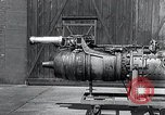 Image of German BMW-003 A-1 jet engine  Germany, 1944, second 28 stock footage video 65675030730