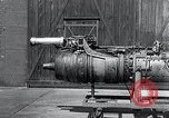 Image of German BMW-003 A-1 jet engine  Germany, 1944, second 29 stock footage video 65675030730