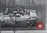 Image of German BMW-003 A-1 jet engine  Germany, 1944, second 31 stock footage video 65675030730