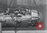 Image of German BMW-003 A-1 jet engine  Germany, 1944, second 32 stock footage video 65675030730