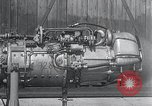 Image of German BMW-003 A-1 jet engine  Germany, 1944, second 33 stock footage video 65675030730