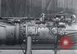Image of German BMW-003 A-1 jet engine  Germany, 1944, second 36 stock footage video 65675030730