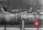 Image of German BMW-003 A-1 jet engine  Germany, 1944, second 37 stock footage video 65675030730