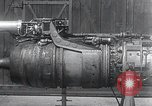 Image of German BMW-003 A-1 jet engine  Germany, 1944, second 39 stock footage video 65675030730