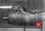 Image of German BMW-003 A-1 jet engine  Germany, 1944, second 40 stock footage video 65675030730