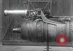 Image of German BMW-003 A-1 jet engine  Germany, 1944, second 41 stock footage video 65675030730