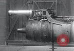 Image of German BMW-003 A-1 jet engine  Germany, 1944, second 42 stock footage video 65675030730
