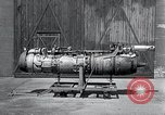 Image of German BMW-003 A-1 jet engine  Germany, 1944, second 45 stock footage video 65675030730