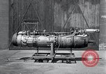Image of German BMW-003 A-1 jet engine  Germany, 1944, second 46 stock footage video 65675030730