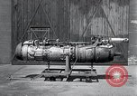 Image of German BMW-003 A-1 jet engine  Germany, 1944, second 47 stock footage video 65675030730