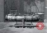 Image of German BMW-003 A-1 jet engine  Germany, 1944, second 48 stock footage video 65675030730