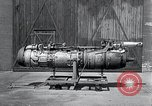 Image of German BMW-003 A-1 jet engine  Germany, 1944, second 50 stock footage video 65675030730