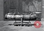 Image of German BMW-003 A-1 jet engine  Germany, 1944, second 51 stock footage video 65675030730