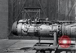 Image of German BMW-003 A-1 jet engine  Germany, 1944, second 53 stock footage video 65675030730
