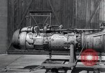 Image of German BMW-003 A-1 jet engine  Germany, 1944, second 54 stock footage video 65675030730