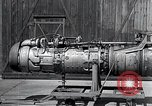 Image of German BMW-003 A-1 jet engine  Germany, 1944, second 55 stock footage video 65675030730