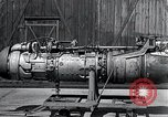 Image of German BMW-003 A-1 jet engine  Germany, 1944, second 56 stock footage video 65675030730
