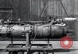 Image of German BMW-003 A-1 jet engine  Germany, 1944, second 58 stock footage video 65675030730