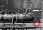 Image of German BMW-003 A-1 jet engine  Germany, 1944, second 59 stock footage video 65675030730
