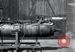 Image of German BMW-003 A-1 jet engine  Germany, 1944, second 60 stock footage video 65675030730