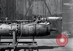 Image of German BMW-003 A-1 jet engine  Germany, 1944, second 62 stock footage video 65675030730