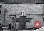 Image of Inverted German rocket engine test Germany, 1942, second 5 stock footage video 65675030732