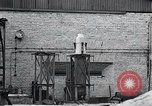 Image of Inverted German rocket engine test Germany, 1942, second 9 stock footage video 65675030732
