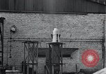 Image of Inverted German rocket engine test Germany, 1942, second 19 stock footage video 65675030732
