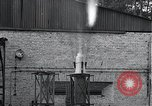 Image of Inverted German rocket engine test Germany, 1942, second 22 stock footage video 65675030732