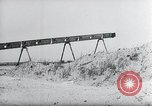 Image of V-1 charger and rocket mount and launch Germany, 1942, second 15 stock footage video 65675030733