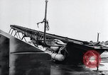 Image of V-1 charger and rocket mount and launch Germany, 1942, second 35 stock footage video 65675030733