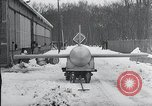 Image of Fi103 V-1 tests Germany, 1947, second 19 stock footage video 65675030735