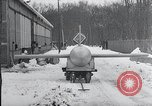Image of Fi103 V-1 tests Germany, 1947, second 20 stock footage video 65675030735
